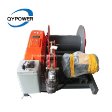 Fast Speed Electric Winch 2 Ton