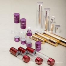 Fashionable Professional Plastic Cosmetic Packaging