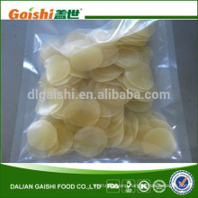 Hot Sale 2016 Delicious salty Snacks Chips Prawn Crackers