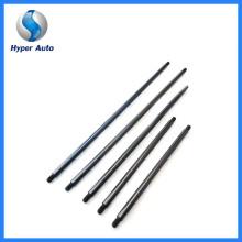 QPQ barras de pistón productos alibaba para amortiguador de coche