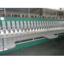 Flat Embroidery for Pakistan Market