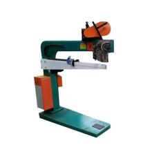 Servo Type semi-automatic Carton Box stitching Machine / Corrugated carton Box stitching Machine