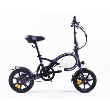 14 Zoll Eiform E-Bike