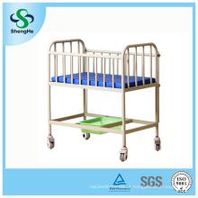 Hospital Ferro Cama de bebê Berço