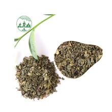 Hot selling high quality 9475 jasmine tea papaya leave tea
