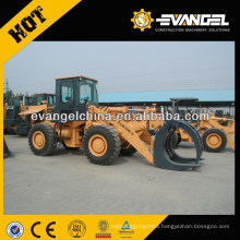 ORIGINAL WOOD CLAMP FOR CHANGLIN WHEEL LOADER ZL30H ZL50H 957H