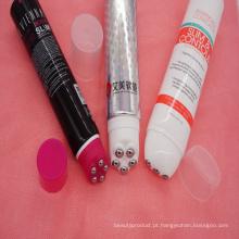 "Tubo Oval plástico de 50mm (2"") com a Ellipse Triball"