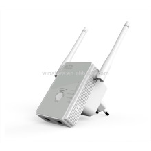 300Mbps DualBand wifi repeater/AP with antenna,wireless coverage in all WLAN networks,WIFI range extender,wifi booster CE FCC