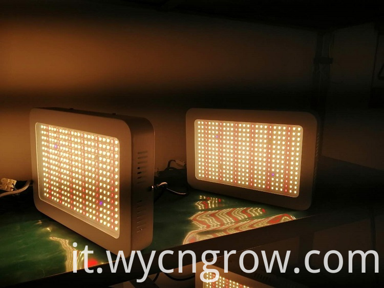 Grow Bar Light