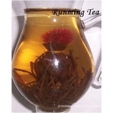 Chá de florescência do sabor padrão da UE