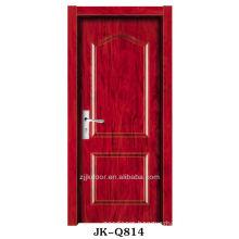 high quality for interior moulded melamine door design