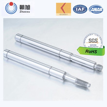China Supplier ISO 9001 Certified Standard Carbon Planer Shaft