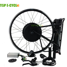 500w electric motorcycle conversion kits