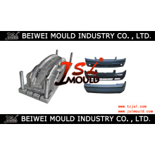 Plastic Injection Car Bumper Mould/Mold