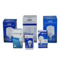 Anern E27 B22 3w to 18w led bulb light