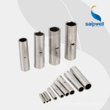 Cosses terminales rondes en cuivre de haute qualité Saip / Saipwell avec certification CE