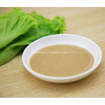1.5 L venda quente alta Qulaity salada molho misturado com pratos frios