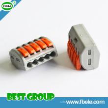 Tipo de pin de bloque de terminales Fb245
