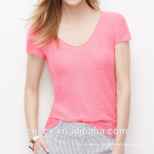 16STC5104 spring summer pure cashmere shirt