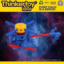 2015 новые пластиковые игрушки образования для детей