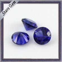 Rodada Forma Sapphire 34 # Gemstone
