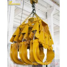 Китай электрические гидравлические прямоугольник Grab