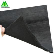 профессиональный Подгонянные теплоизоляция активированного углеродного волокна войлок в рулоне