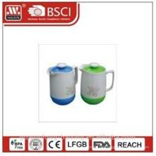 Kunststoff Wasserkrug, Wasserkocher