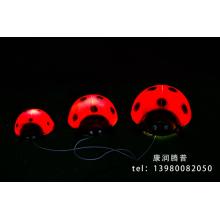 Simulation Insect  Ladybug Lamp