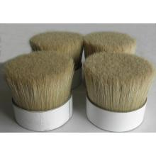 60% Topes 44mm natural boiled bristle hair brush material