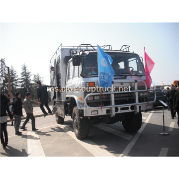 Rf Cross-country Dongfeng 4x4