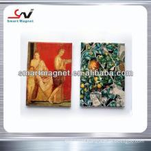 factory direct sale soft PVC fridge magnet