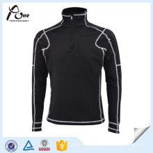 Оптовая Наружная Jogging Рубашки Мужчины Спортзал Wear