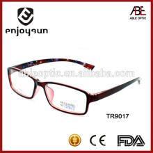 Mode nouveau design tr glasses HOT SALE !!! Lunettes de lecture TR