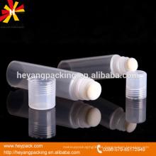 Botella de cabeza de esponja para cosmética