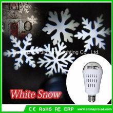 Bühnenbeleuchtung LED Birne Disco Licht LED drehbare Lampe Scheinwerfer