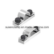 Steel Clamp, Single, Twin, Triple, Quad Hose Clamp