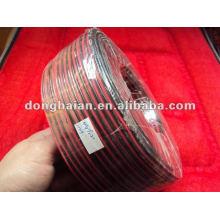 14GA Red/Black Speaker Cable