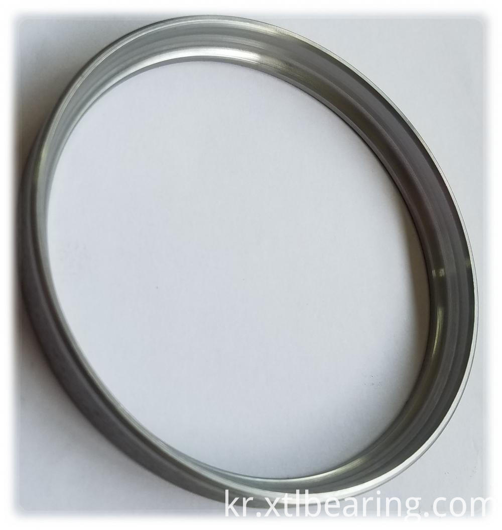 Auto Angular Contact Bearing Rings