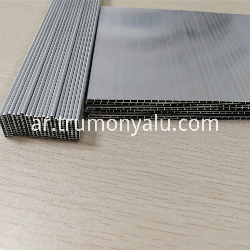 aluminum tube extrusion