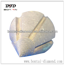 Конусная дробилка с алмазным конусом