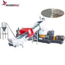 PE LDPE HDPE LLDPE Film Pelletizing Machine