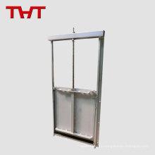 ТНТ водяными воротами шлюзовой затвор Шлюзового затвора