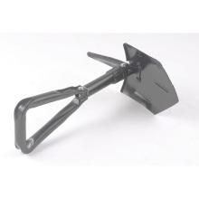 Army Tri-Folding Steel Spade with Peak (CL2T-SF301G)