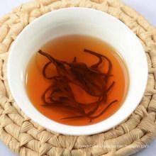 Древние чайного дерева органические сертифицированный черный чай с красотой и здоровьем