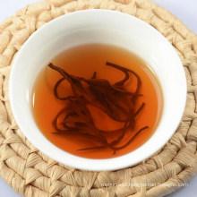 Antigo chá árvore orgânica certificada chá preto com beleza e saúde
