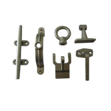 Machinery Parts Investment Castings Food Mechanical Parts