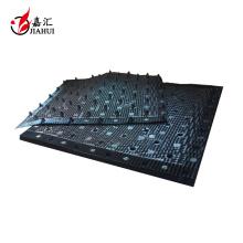 750mm kühlturm materialien frp kühlturm pp füllstoff füllen infill