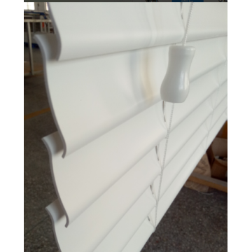 50mm Light Weight Faux wood Venetian Blinds