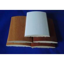 Veneered or Laminate Reducer Moulding